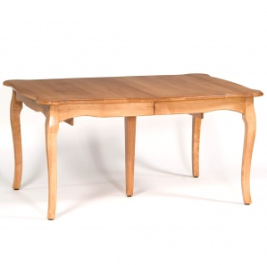 French Country Amish Dining Table