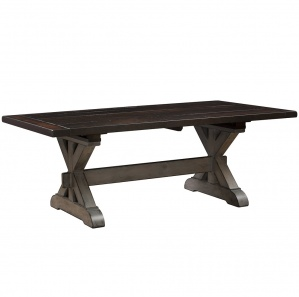 Hudson Amish Kitchen Table