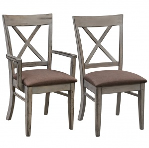 Salinas Amish Dining Chairs