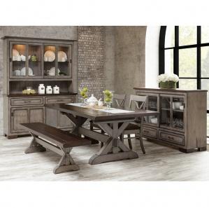 Hudson Amish Kitchen Table Set