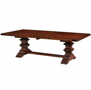 Ramsey Amish Dining Table