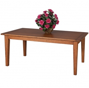 Bandera Amish Dining Table