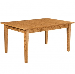Markham Mill Amish Dining Table