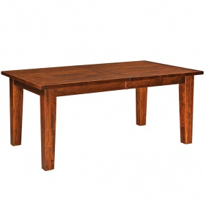 Benson Amish Dining Table