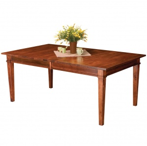 Ethan Amish Dining Room Table