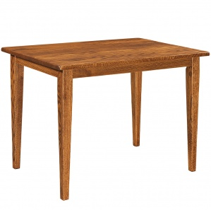 Dayton Amish Dining Table