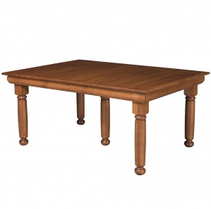Syracuse Amish Dining Table