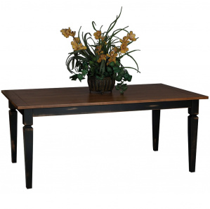 Westcott Extendable Amish Dining Table