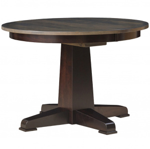 La Croix Round Dining Table