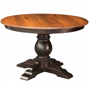 Albany Amish Dining Room Table