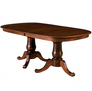Chancellor Amish Dining Room Table