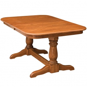 Flanders Amish Dining Table