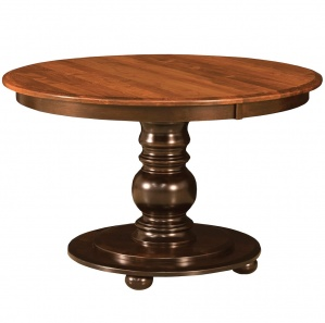 Hudson Amish Dining Room Table