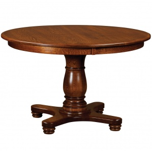 Mason Amish Dining Room Table