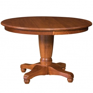 Lakeway Amish Dining Room Table