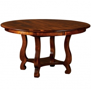 Olde Classic Sleigh Table