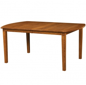 Douglas Amish Dining Table