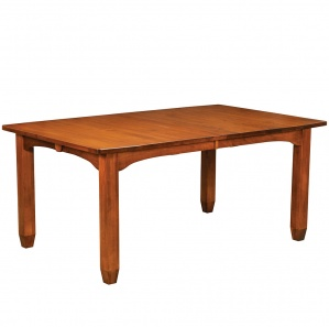 Roycroft Amish Kitchen Table