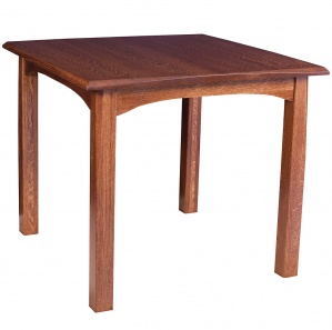 Forest Hills Amish Dining Table