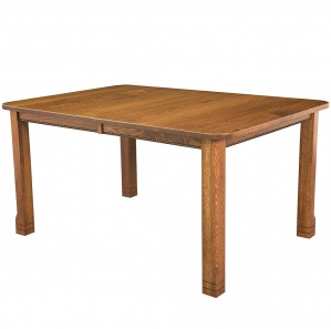 Presidio Amish Dining Table