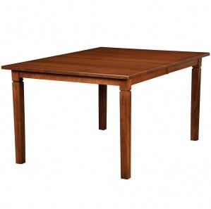 Parkland Rectangular Amish Dining & Bar Table