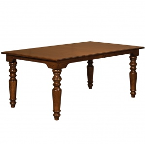 Chamberlain Amish Dining Table