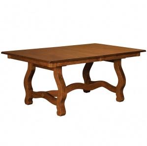 Rosemont Trestle Table