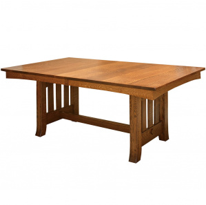 Brookhurst Amish Dining Table