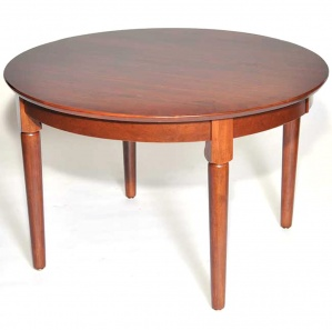 Springtown Round Dining Table
