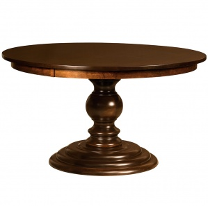 Roanoke Amish Dining Room Table
