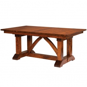 Bostonian Farmhouse Amish Dining Table