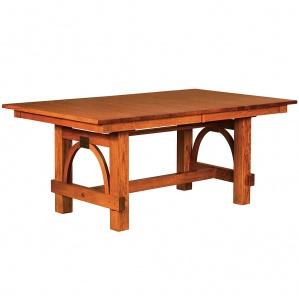 Ellis Farmhouse Table