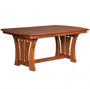 Vista Trestle Dining Table