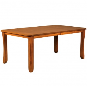 Preston Amish Kitchen Table
