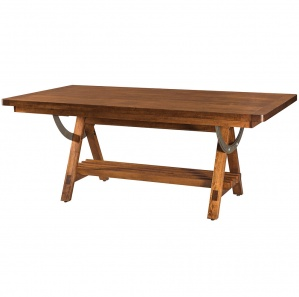 Apgar Village Farmhouse Table