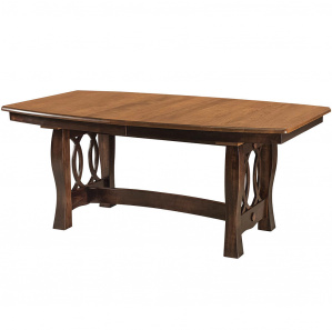 Callahan Trestle Dining Table