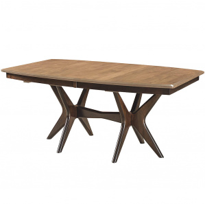 West Newton Modern Dining Table