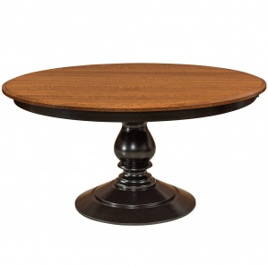 St. Charles Round Dining Table
