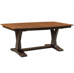 Paris Amish Dining Table