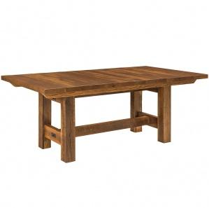 Lynchburg Farmhouse Amish Table