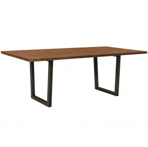 Lifestyle Amish Dining Table