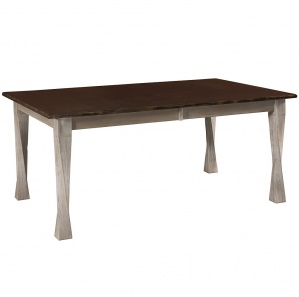 Aviance Amish Dining & Bar Table