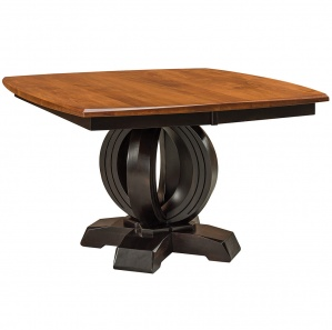 Saratoga Square Amish Dining Table
