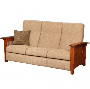 Monte Vista Recliner Sofa