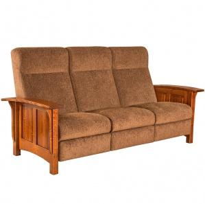 Madera Recliner Sofa
