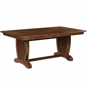 Tristan Amish Dining Table