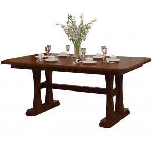 Gateway Amish Kitchen Table