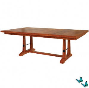 Carla Elizabeth Amish Kitchen Table