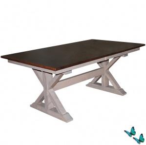 Alexa Amish Kitchen Table