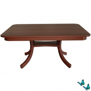 Carlisle Amish Dining Table